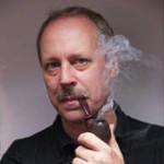 Werner Mummert Portrait