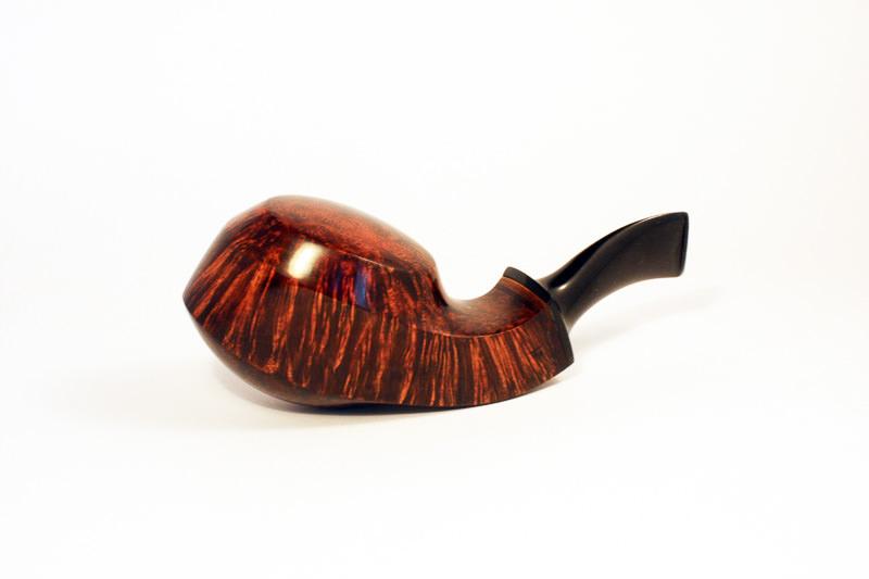 Dirk Heinemann Blowfish #5