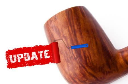 gourami Update