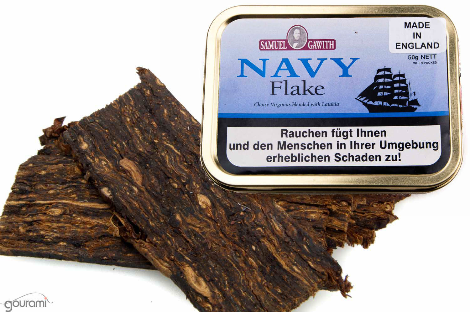 Samuel-Gawith_Navy-Flake