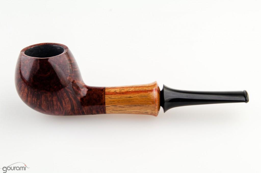 Benjamin Westerheide No. 12 Freehand Pfeife