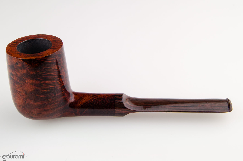 Billard Billiard Benjamin Westerheide No. 13 Freehand Pfeife