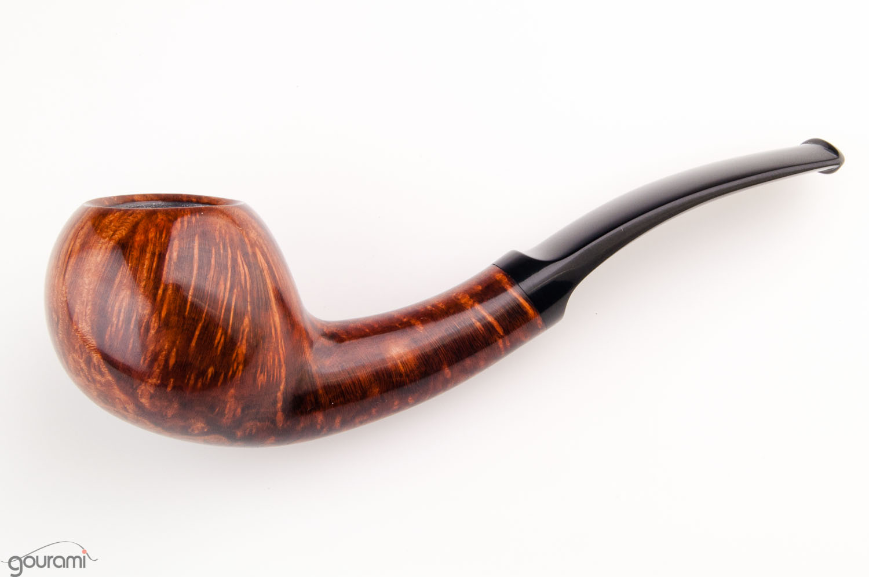 Benjamin Westerheide No. 11 Freehand Pfeife die braune Apple
